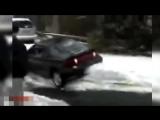 Как не надо вытаскивать машины