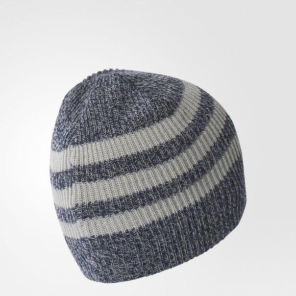 Шапка-бини 3-Stripes