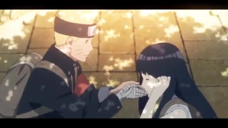 Naruto Hinata ♥「AMV 」♥ ♪Movie 10♪ ᴴᴰ