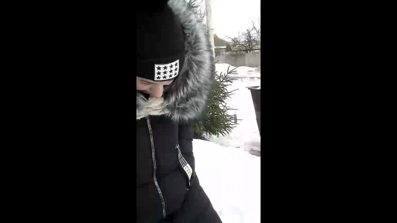 Аня Мищенко - Live