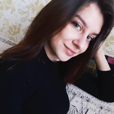 Анна Шерстюк
