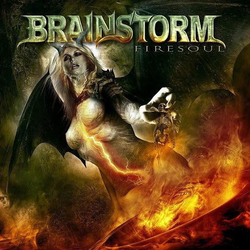 Brainstorm альбом Firesoul