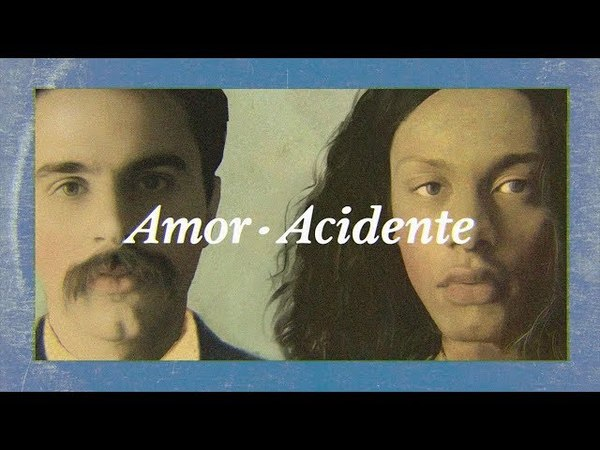 Amor acidente - Rodrigo Alarcon part. Liniker (lyric)