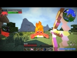 HappyTown - LeTSPLaySHiK Я ВЛЮБИЛСЯ #7 ХОЛОСТЯК - Minecraft