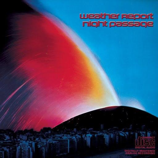 Weather Report альбом Night Passage