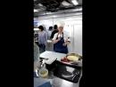 21 02 2018 Кулинарный мастер класс в ресторане Марин 4