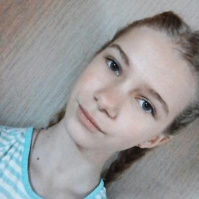 Ульяна Беева