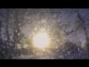 Зима прекрасна Видео из Кируны