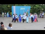 Випуск 2017 Молочанська ЗОШ, Вальс)))