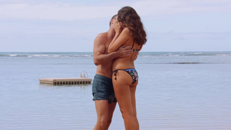 Джессика Хеллер (Jessica Heller) в сериале Гавайи 5.0 (Hawaii Five-0, 2017) - Сезон 8 / Серия 3 (s08e03) 1080p