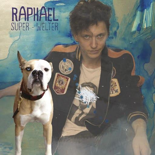 Raphael альбом Super-Welter