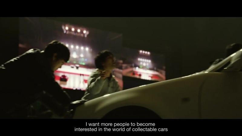 TOKYO AUTO SALON AUCTION with BH Auction Movie