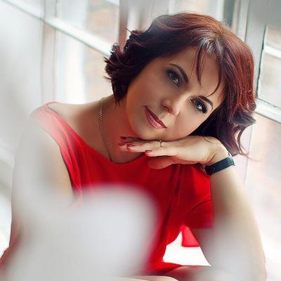 Екатерина Богданова