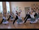Танцювально-хореографічний колектив Ритм