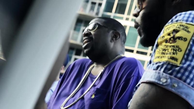 Diamond D feat. Pharoahe Monch - Rap Life
