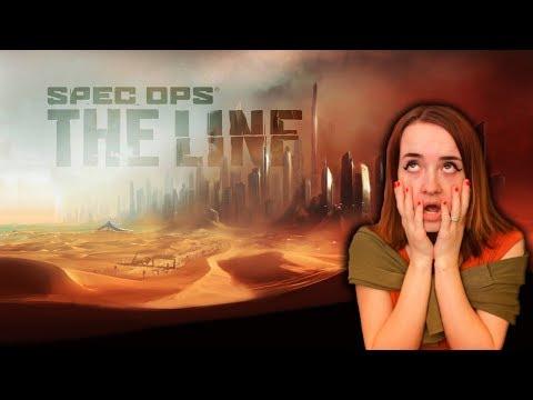 Spec Ops: The Line красивая обертка и... все? [Запись стрима]