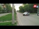 Два наезда на пешеходов за выходные произошло в Череповце