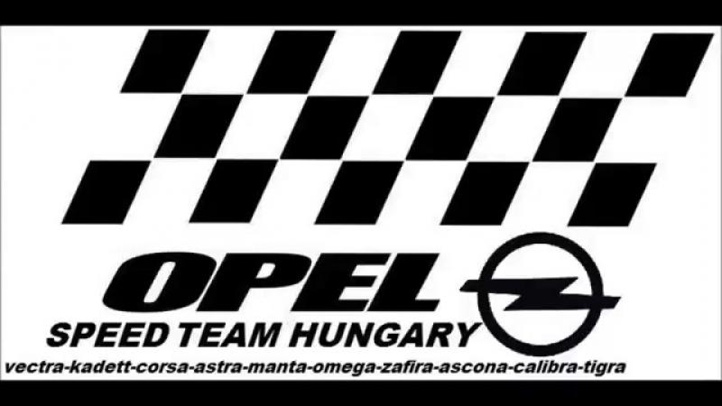 2016.03.26.Opel találkozó és gyorsulási verseny.Kiskunlacháza.