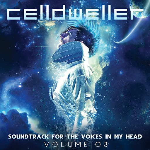 Celldweller альбом Soundtrack For The Voices In My Head, Vol. 03