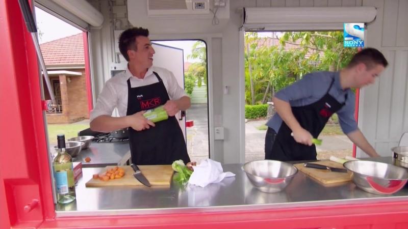 Правила Моей Кухни - 8 сезон 31 серия