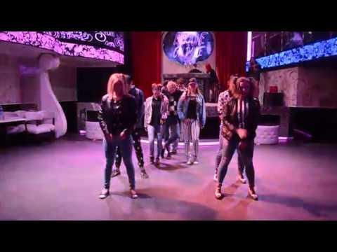 [ECD vol.4] K POP Party - Wonder Mirror - EXO-CBX - KaChing!