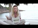 Australian Slang with Margot Robbie