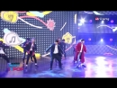 B1A4 What's Going On @ Simply K Pop Show Festival In March 180330