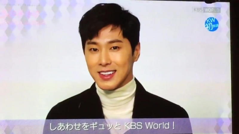 Message for Meloholic KBS WORLD