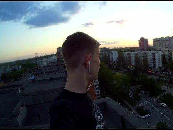 ПАРКУП ПО КРЫШАМ | ЗАЛАЗ НА ВЫШКУ 30 МЕТРОВ !