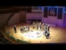 Российский Роговой оркестр и Аркадий Шилклопер - Пастораль с альпийским рогом