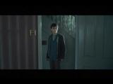 Момент вырезанный из фильма Гарри Поттер и дары смерти 2