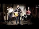 К западу от октября - В нашем порту ( Павел Чехов cover) - live