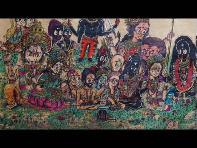 SIDDHA GITA Full Album Illuminati Congo Anahata Sacred Sound Current