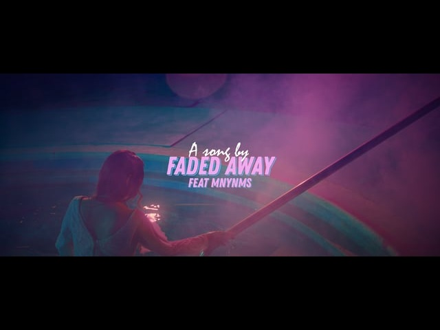 NITE BITES / Faded Away feat MNYNMS