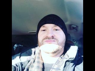 Instagram post by Tyson Fury • Dec 11, 2017 at 12:38pm UTC