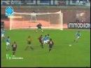 Лацио v Милан 4-4 S.S. Lazio v A.C. Milan Serie A 1999/00