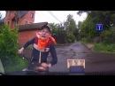 Вело-Камикадзе 5 (Идет на таран)