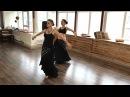 Студия Трайберика. ATS lvl3 тренировочка, Евгения и Ксения