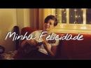 Minha Felicidade Roberta Campos cover by Elena Weller