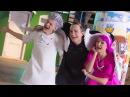 Город Ангел Бэби - Нажимаем Кнопку Пульта и Любимый Смотрим Мультик - Детские песенки