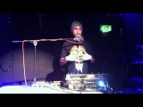 Beardyman live @ Twisted Pepper Dublin April 29 2011 HD 720P