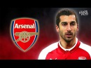 Henrikh Mkhitaryan - Welcome to Arsenal - Sublime Skills, Assists Goals - 2018 | HD