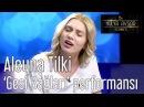 Bir Hülya Avşar Sohbeti 3. Bölüm - Aleyna Tilki'den 'Gesi Bağları' Performansı