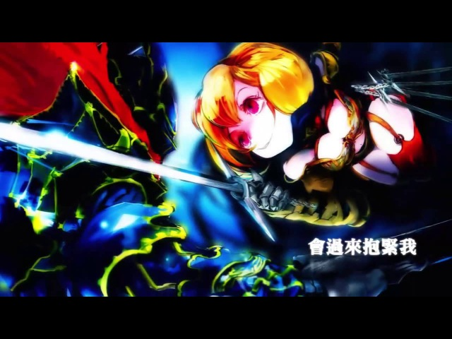 【MAD/AMV】L.L.L - OVERLORD