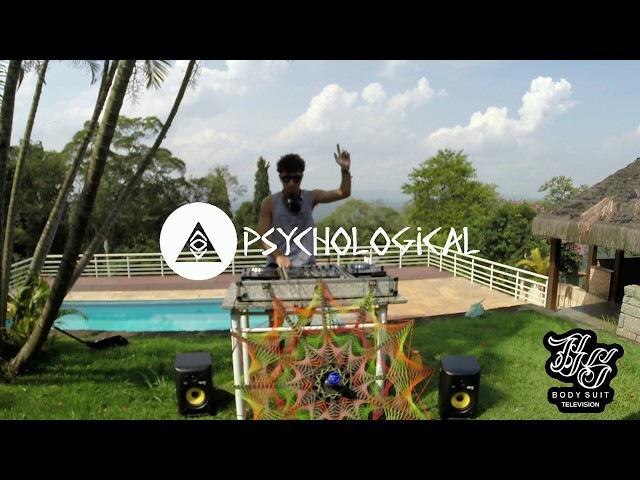 Psychological Long Set 3hs @ Psychologicals House