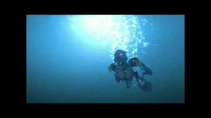 Bionicle: Gali Nuva