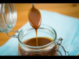 Карамель двумя простыми способами Caramel Sauce Tanya Shpilko