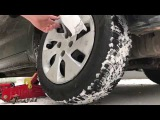 Замена передних колодок на Kia Rio / Hyundai Solaris