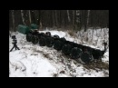 Тополь М 1 10 Topol M part 1