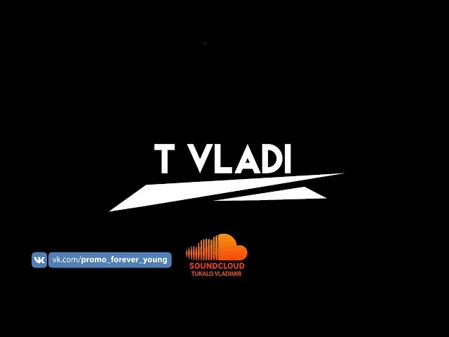T VLADI - №5 (live mix) [promo_forever_young]